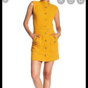 Veronica Beard never worn Leigh mod dress